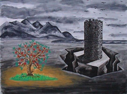 Sisyphos, 1995