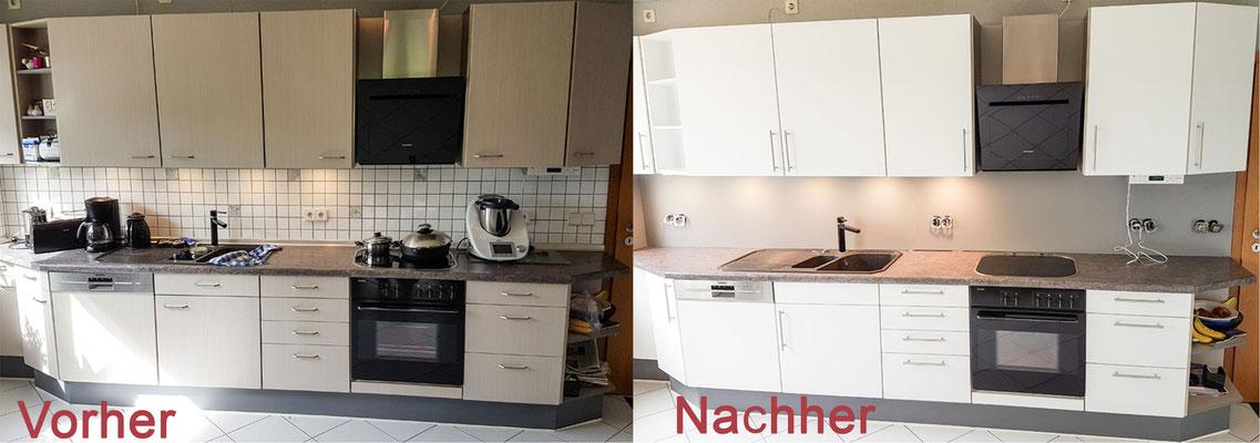 Küchenumbau Büink Küchen In Bocholt
