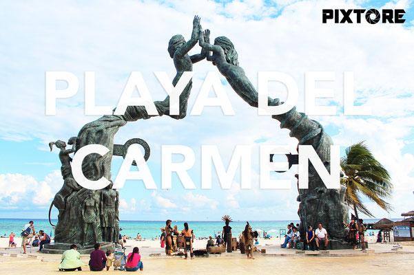fotógrafo Playa del Carmen
