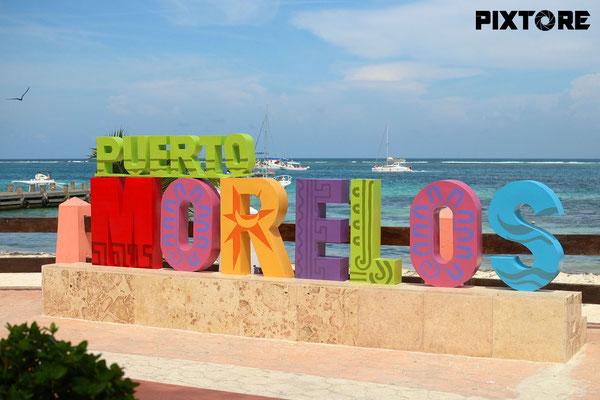 Fotógrafo en Puerto Morelos