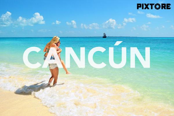 Fotógrafo em Cancun