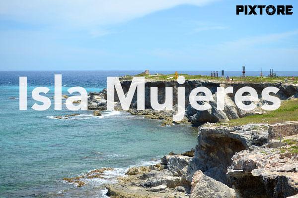 Fotógrafo  Isla Mujeres