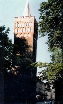 Breslauer Torturm