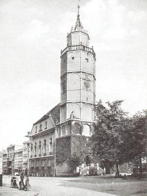 Rathaus 1938