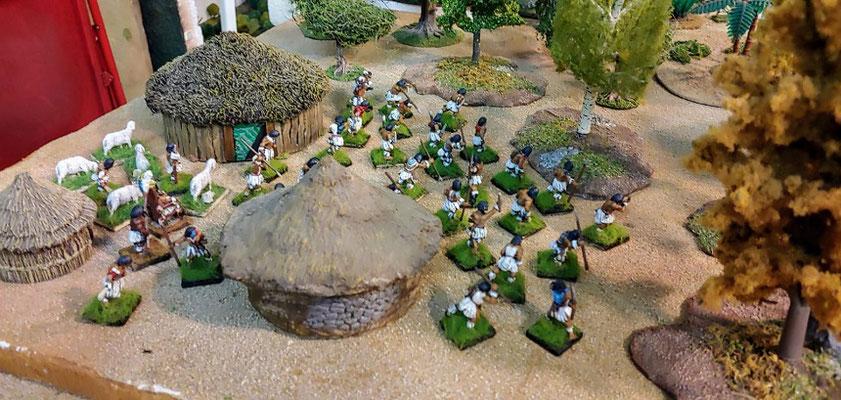 Il villaggio dei cannibali