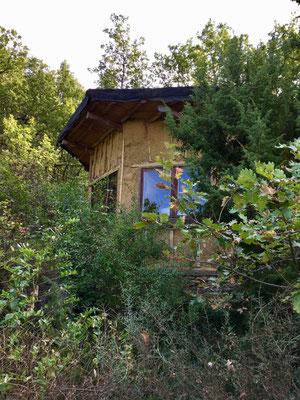 Eco hébergement centre de Yoga et Méditation Viveka