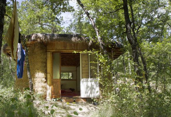 Eco hébergement Yoga Vacances Famille