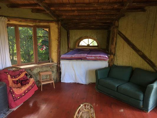 Eco hébergement Yoga Vacances en famille