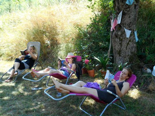 Centre de Yoga et Méditation en pleine nature