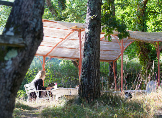 Yoga and meditation retreat South France