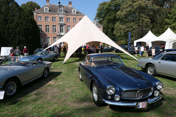 Antwerp Concours 2018.