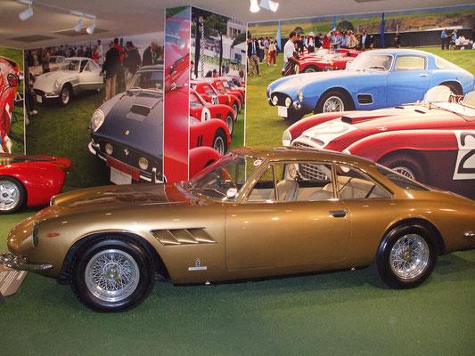 S/N 6679 @ Museo Ferrari, Maranello, 2014.