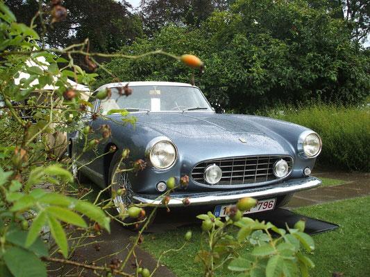 250 Boano @ Schloss Dyck 2012.