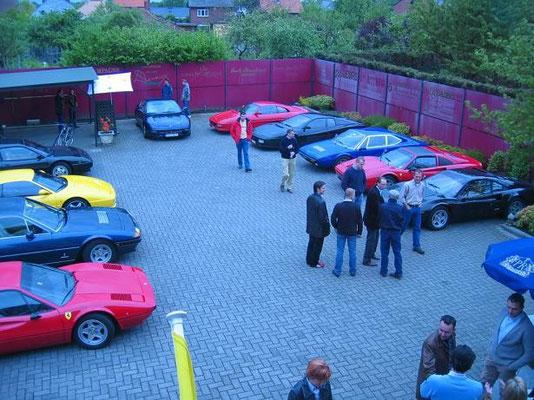 Overpelt Meeting, 2004.
