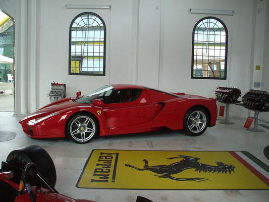 Casa Natale ENZO Ferrari, 2014