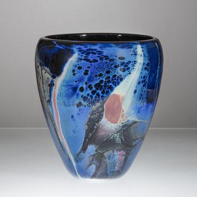 """Korbinian Stöckle,  """"Vase I"""", 2017"""