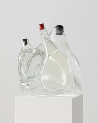 "Katja Aufleger, ""BANG!"", 2013/14"