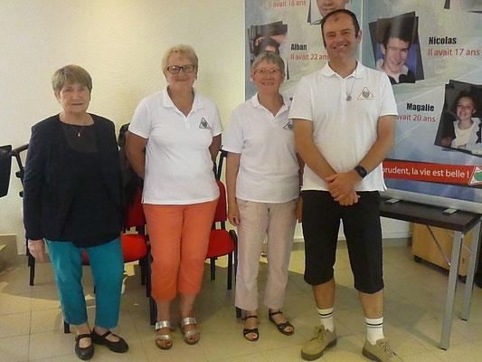 IFP Bains - le 06 juillet 2018