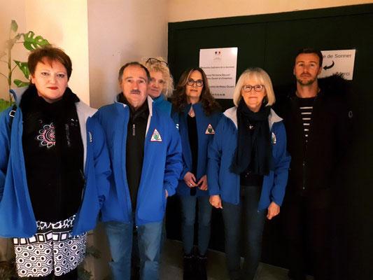 Protection Judiciaire de la Jeunesse - Le Puy en Velay - 26 février 2020
