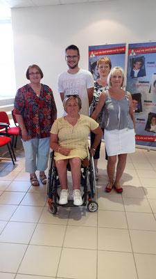 IFP Bains - Le 28 juin 2019