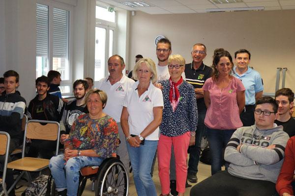IFP - Bains - Le 21 juin 2019
