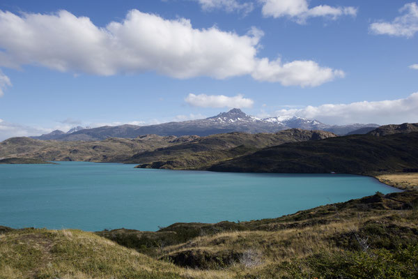 Nikon D7200, Sigma 10-20mm, ISO 400, 20mm, f/9, 1/1000, Lago Pehoe, Torres del Paine National Park