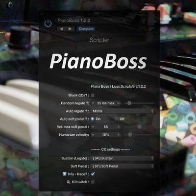 PianoBoss