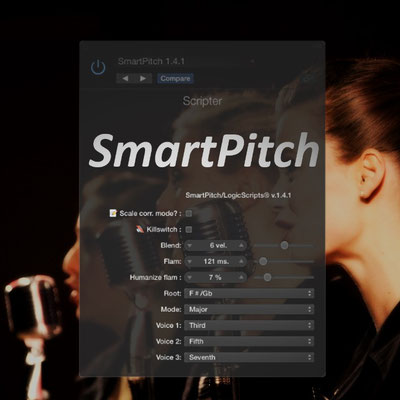SmartPitch