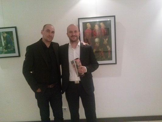 Mit Author Matthias Kneifl