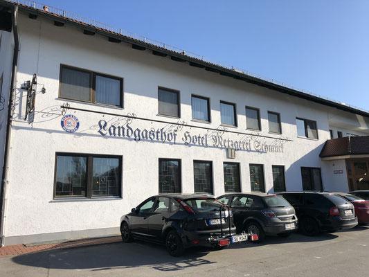 Landgasthof Schmuck in Sauerlach