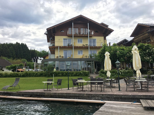 ...Hotel Seegasthof Stadler...