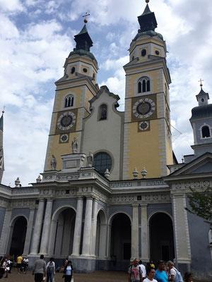 Impressionen aus Brixen