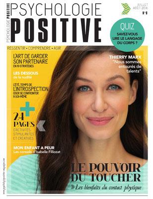 Psychologie Positive 8