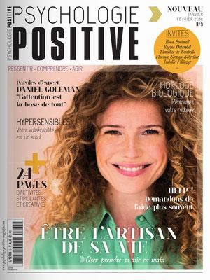 Psychologie Positive 5