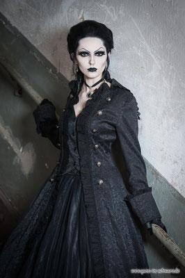 Miss Malkavien, Victorian Gothic