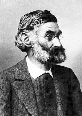 Ernst Abbe (Lizenz: gemeinfrei)