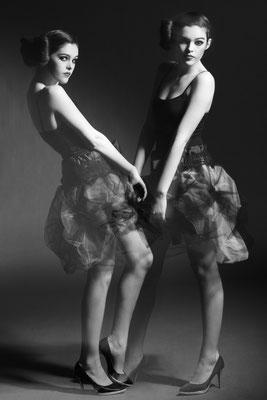 Model: Babette Rasch (Mega Models); Hair&Make-up: Annette Ewaldt