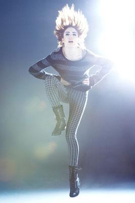 Model: Tessa Bergmeier (MGM); Hair&Make-up: Farah Mohsin