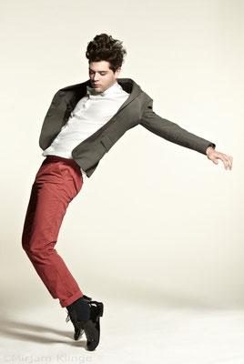 Model: Dominik Stosik
