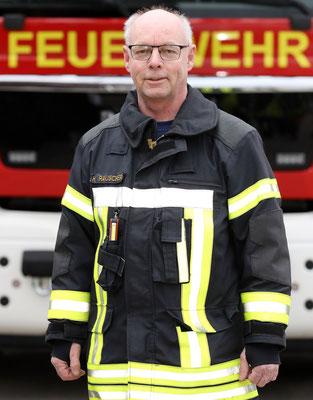 Helmut Rauscher