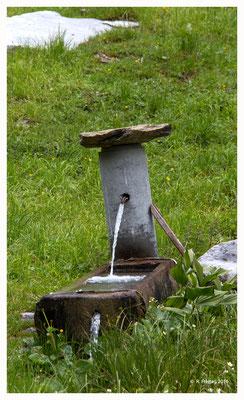 Brunnen auf der Alp (560)