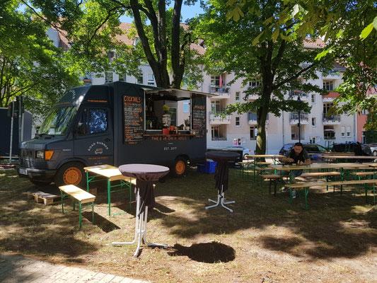 Spandauer Havelfest