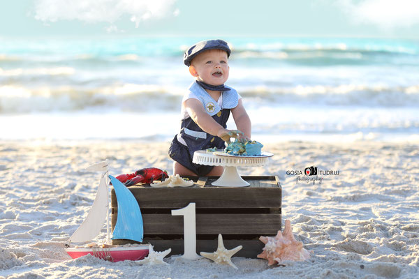 Birthday photo session. Kids photo shot.  Baby boy pictures.  Photographer Port St. Lucie Florida.  Malgorzata & Steve Tudruj  215-837-6651   Photography servise Fl, NJ, PA, NY www.momentsinlifephoto.com