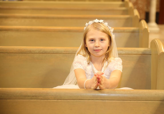 First Holy Communion. Church in Trenton.  Photographer PA, NJ, NY Gosia & Steve Tudruj 215-837-6651 www.momentsinlifephoto.com Specializing in wedding photography, events, portrait maternity, newborn, kids, family, beauty and specialty photo sessions