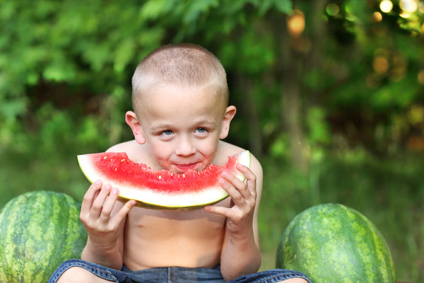 Boy. Watermelon photo shot. Summer photo session. If you are interested, please message me.  Photographer Gosia & Steve Tudruj 215-837-6651 www.momentsinlifephoto.com Specializing in wedding photography, events, portrait