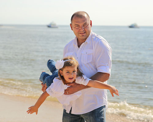 Dad and me. Ocean. Beach photo sessions. Vacation, summer photo session.  If you are interested, please message me. Photographer Port St. Lucie Floryda. Gosia & Steve Tudruj 215-837-6651 www.momentsinlifephoto.com