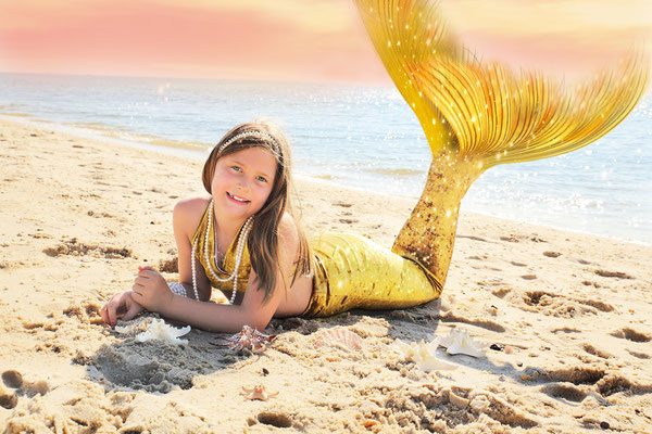 Mermaid . Beach photo sessions along the Jersey shore during the summer of 2017. Sessions start from June to September. If you are interested, please message me. Photographer Gosia & Steve Tudruj 215-837-6651 www.momentsinlifephoto.com