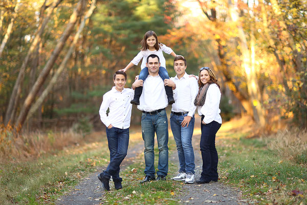 Family and fall.  Boy and dogs photo shot .  Family photo session. . Photographer PA, NJ, NY Gosia and Steve Tudruj 215-837-6651 www.momentsinlifephoto.com #Fall#photo#shot#images#session#family#kids#women#photographer#