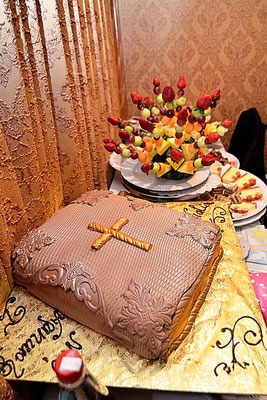 Cake for communion , First Holy Communion  Photographer PA, NJ, NY Gosia & Steve Tudruj 215-837-6651 www.momentsinlifephoto.com Specializing in wedding photography, events, portrait maternity, newborn, kids, family, beauty and specialty photo sessions