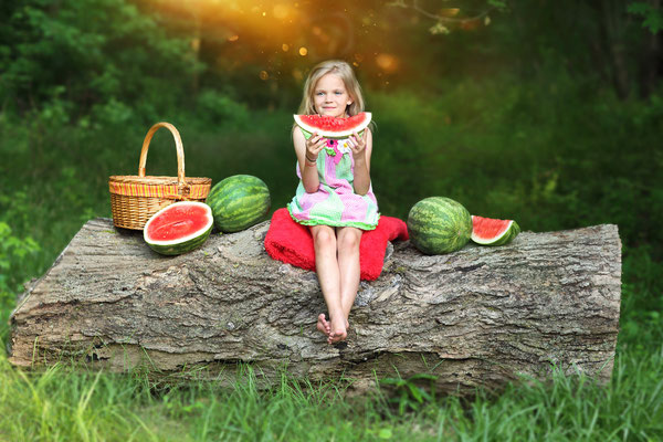 Girls. Watermelon photo shot. Summer photo session. If you are interested, please message me.  Photographer Gosia & Steve Tudruj 215-837-6651 www.momentsinlifephoto.com Specializing in wedding photography, events, portrait